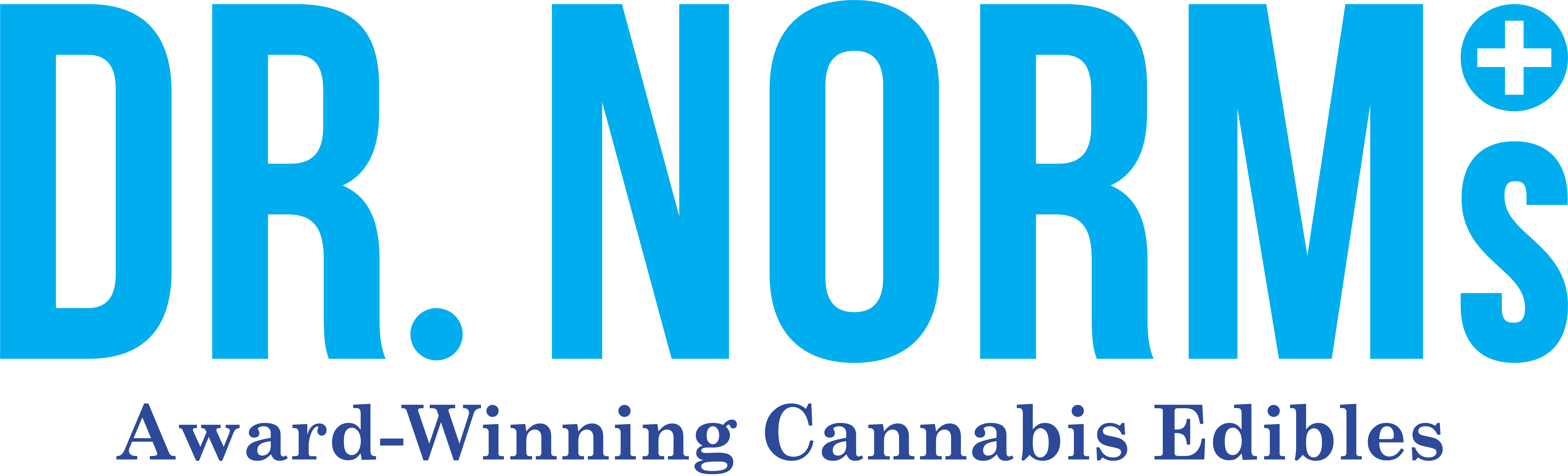 Doctor Norms – Craft Cannabis and Hemp Products Logo